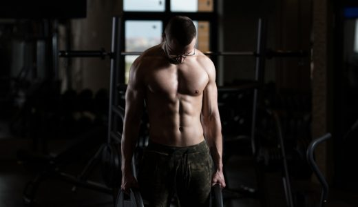 正しい腹筋を制する者はシックスパックを制す!正しい腹筋の鍛え方を徹底解説