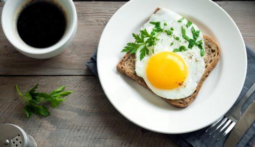 目玉焼きのカロリーはどれくらい?上手にカロリーを抑えて食べる方法を優しく解説