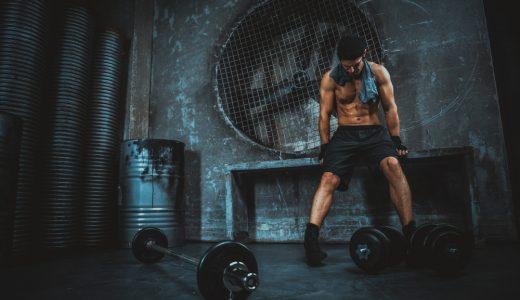 胸の筋肉を鍛えるならディップスが効果的!コツやトレーニング方法まとめ!