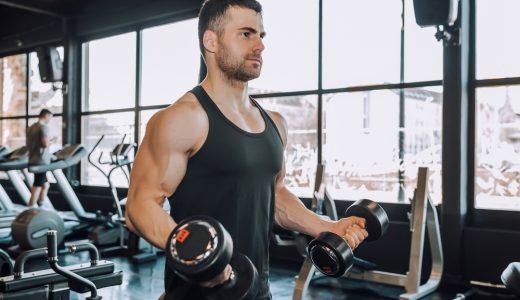 筋トレで効果が出始めるのは3ヶ月が目安!その理由と3ヶ月のトレーニングスパンを解説