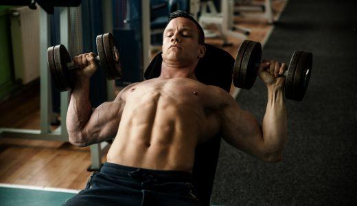 寝る前の筋トレにはどんな効果がある?メリット・デメリットやオススメトレーニングを解説