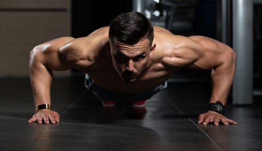 筋トレをするなら筋肉の部位について理解しよう!各筋肉を分かりやすく解説