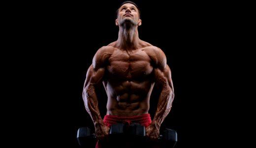 ダンベルを使った腹筋の鍛え方ガイド|基礎から応用的なトレーニング方法を解説!