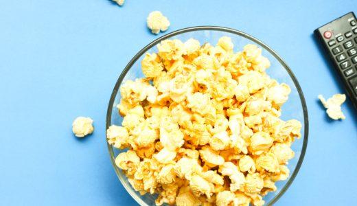 ポップコーンの糖質はどれくらい?味ごとの糖質やカロリーまとめ