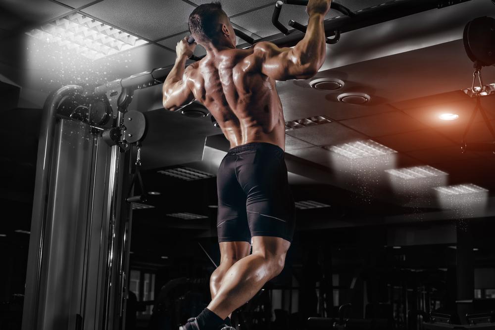 懸垂で回数をこなせるようになって効率的にトレーニングしよう! | 筋トレクラブ