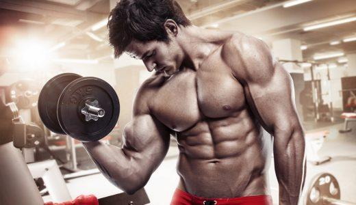 トライセプスキックバックで腕をさらに鍛えよう|詳しいトレーニング方法を1から解説