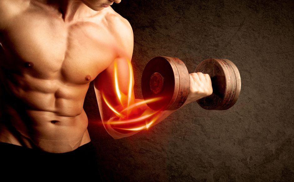 筋トレをしたのに筋肉痛にならない理由は?|筋肉痛の理屈やならない ...