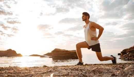 スクワットの膝の痛みの解消法ガイド!膝の音がなる理由から痛みの原因まで徹底解説
