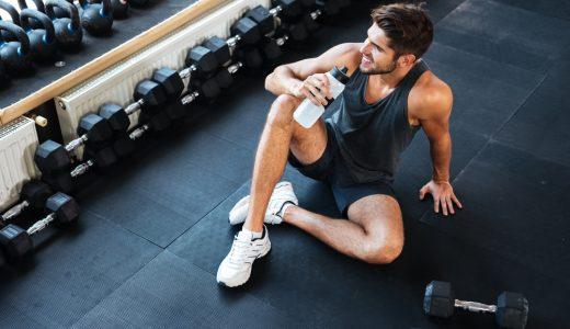 BCAAとプロテインを上手に組み合わせて筋肉を発達させよう!飲み方を徹底解説