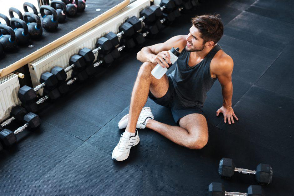 BCAAとプロテインを上手に組み合わせて筋肉を発達させよう!飲み方を徹底解説   筋トレクラブ