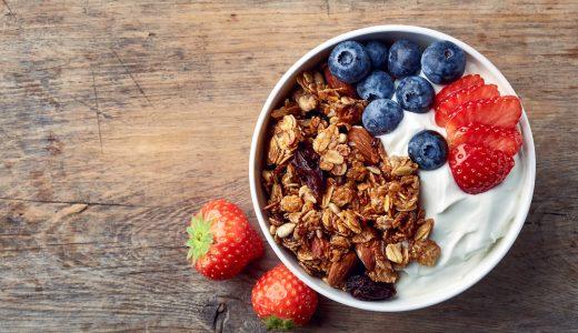 ヨーグルトの糖質量は意外と高い!糖質を低く抑えながら食べる方法を解説