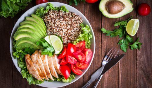 ブロッコリーは筋肉の味方!上手に食べて筋力アップを図ろう