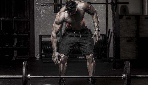 腕を太くすることでたくましい印象に!部位別にトレーニング方法を解説