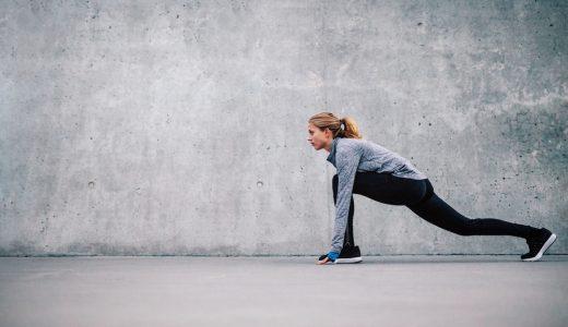 筋肉痛はストレッチで解消できる?辛い筋肉痛に効くストレッチの方法を分かりやすく解説