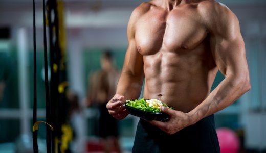 筋トレは食前/食後どちらが最適?食事のタイミングと筋トレの関係性について解説!