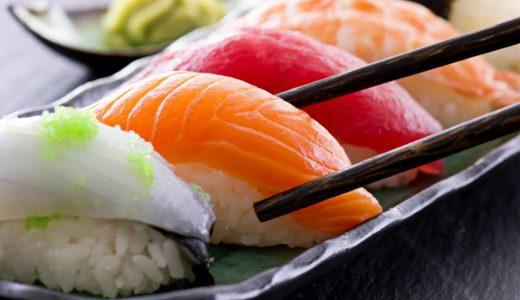 はま寿司のメニューのカロリーってどれくらい?栄養素やカロリーを抑えて食べる方法を解説