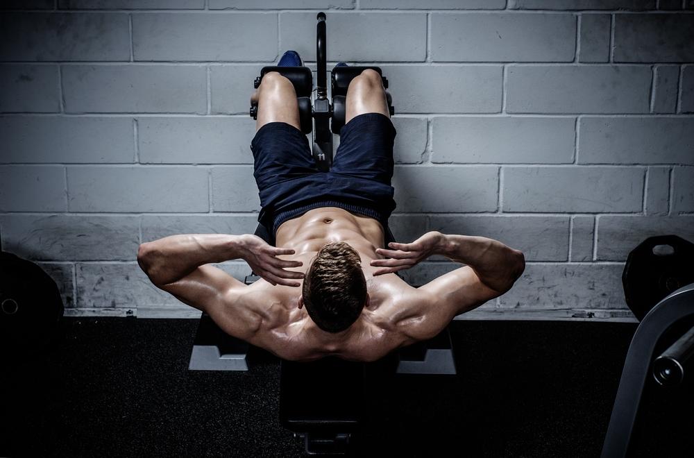 腰方形筋 中殿筋 トレーニング