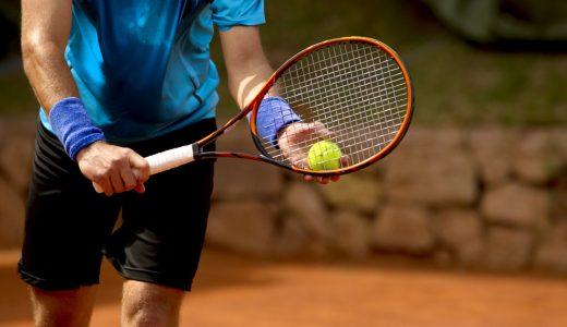 テニスボールを使ってお手軽にマッサージする方法を優しく解説