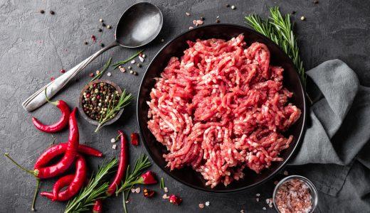 ひき肉のカロリーは一体どれくらい?ひき肉の効果やダイエット向けの食べ方を解説!