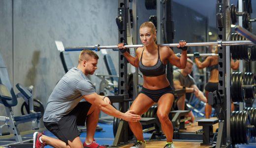 エススリー のトレーニングはどのようなことをする?向いている人やトレーニング内容を解説!