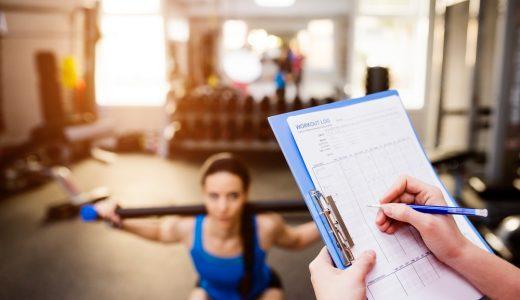 パーソナルトレーニングの料金はどれくらい?相場や様々なパーソナルトレーニングジムの料金を比較