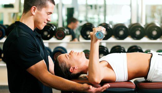 パーソナルトレーニングはどのような効果がある?それぞれのパーソナルトレーニングジムごとに解説!
