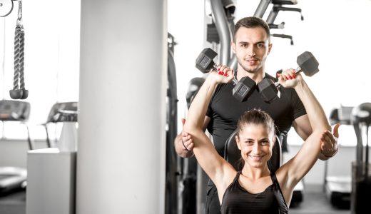 パーソナルトレーニングに通っているけど痩せない?理由や結果を出す方法を解説!