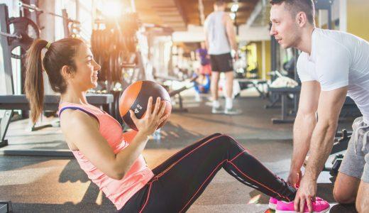 The Exercise Coach (エクササイズコーチ)の効果はどうやって発揮される?トレーニング方法を解説